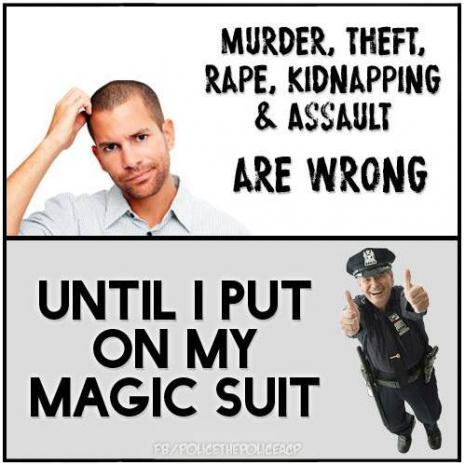 Cop Data