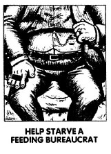 Copy of Starve A Beaurocrat