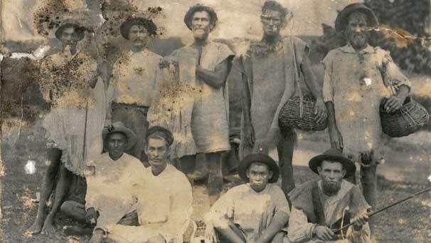 Irish Slavery