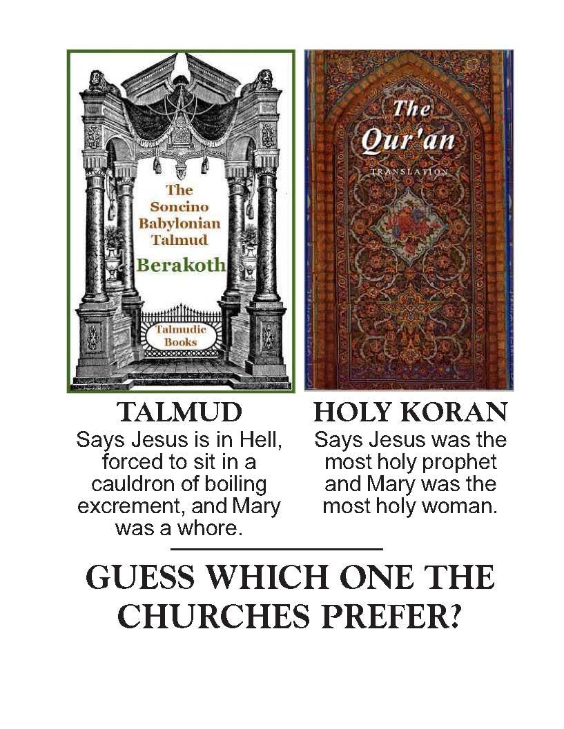 Talmd - Koran