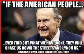 G. Bush Sr