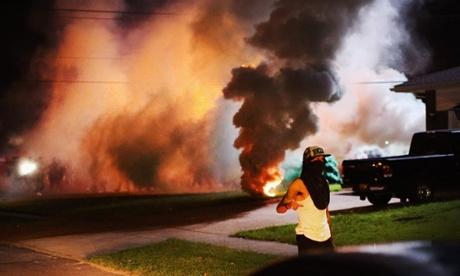 Ferguson Police State 3