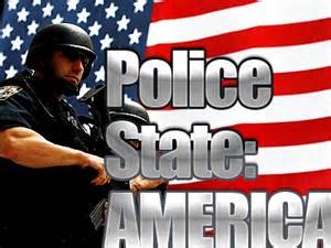 Police State America